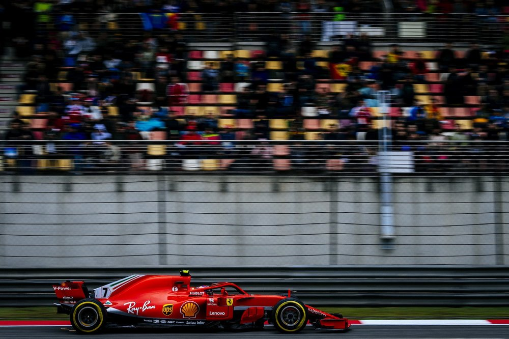 2018 Kimi Raikkonen | Ferrari SF71H | 2018 Chinese GP Q3 P1 3 copy.jpg