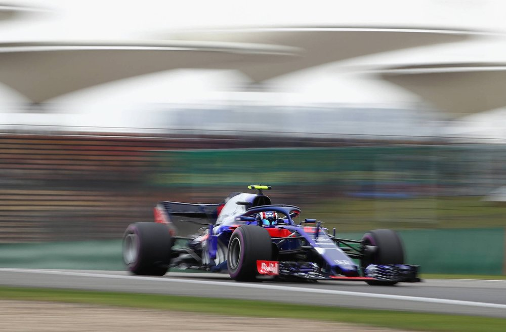 2018 Pierre Gasly | Toro Rosso STR13 | 2018 Chinese GP Q1 1 Photo by Clive Mason copy.jpg