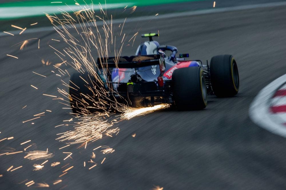 2018 Pierre Gasly | Toro Rosso STR13 | 2018 Chinese GP Q1 1 Photo by Peter Fox copy.jpg