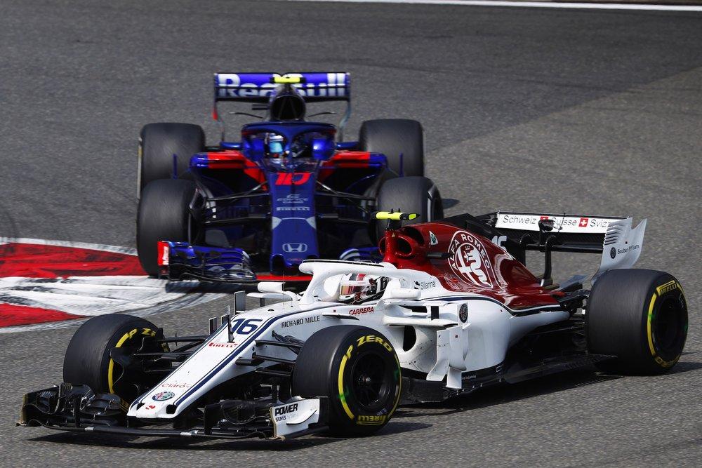 J 2018 Charles Leclerc | Sauber C37 | 2018 Chinese GP 2 copy.jpg
