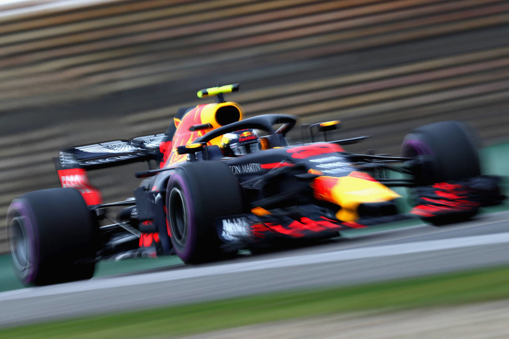 J 2018 Max Verstappen | Red Bull RB14 | 2018 Chinese GP winner 1 Photo by Lars Baron copy.jpg