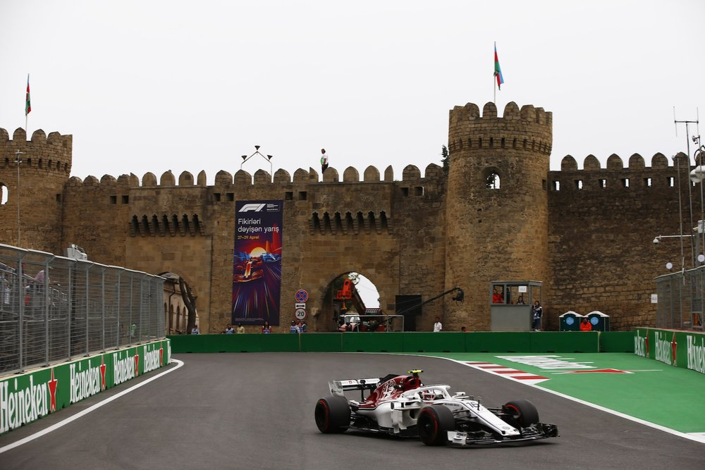 2018 Charles Leclerc | Sauber C37 | 2018 Azerbaijan GP FP2 1 copy.jpg