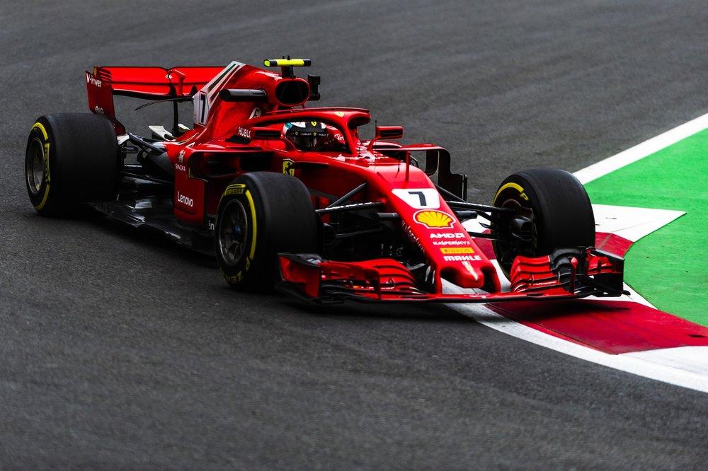 2018 Kimi Raikkonen | Ferrari SF71H | 2018 Azerbaijan GP FP2 1 copy.jpg