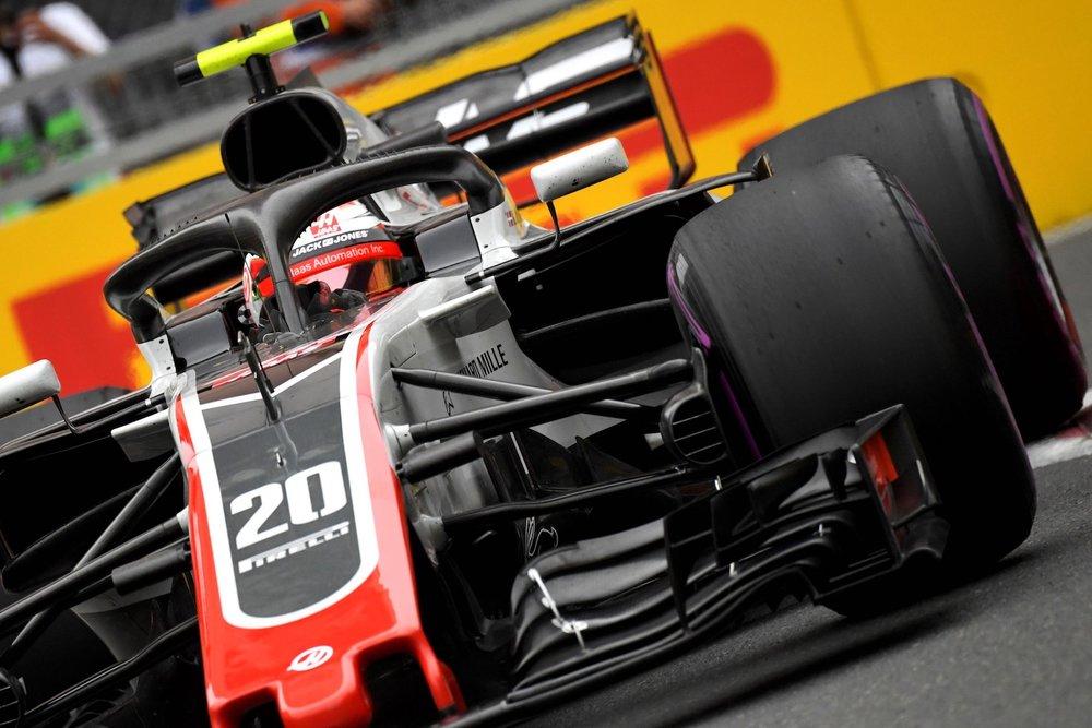 2018 Kevin Magnussen | Haas VF18 | 2018 Azerbaijan GP FP3 1 copy.jpg