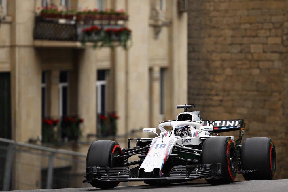 2018 Lance Stroll | Williams FW41 | 2018 Azerbaijan GP FP3 1 copy.jpg