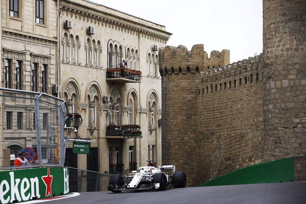 2018 Marcus Ericsson | Sauber C37 | 2018 Azerbaijan GP FP3 1 copy.jpg