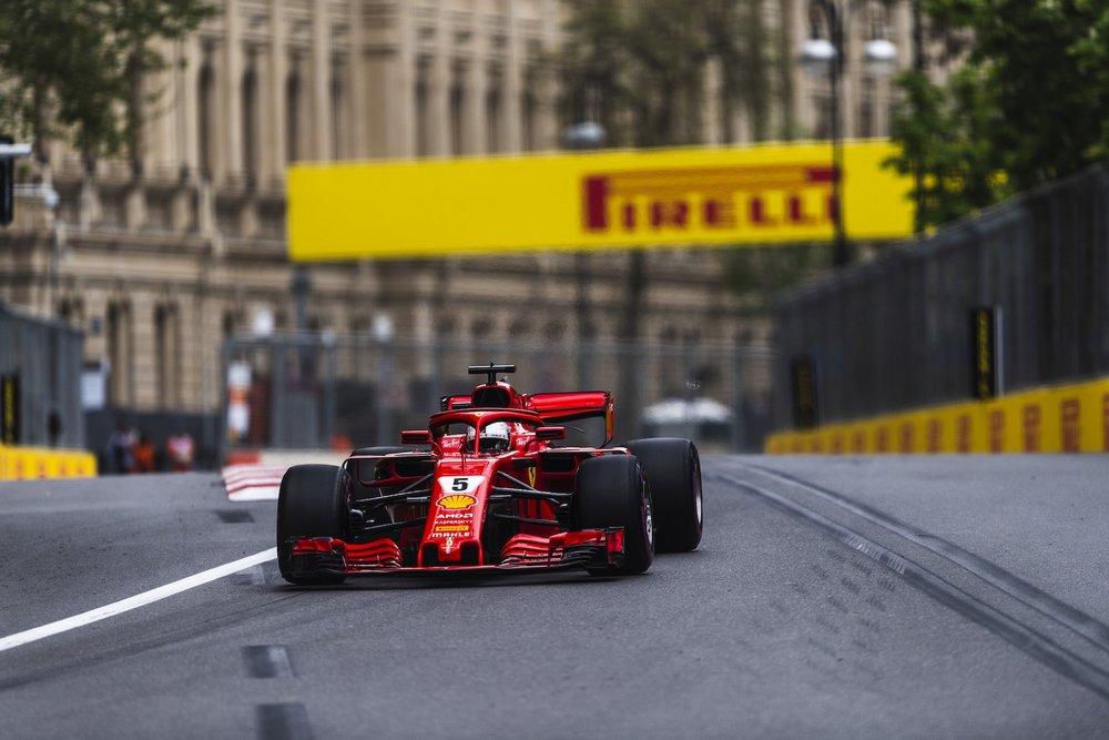 2018 Sebastian Vettel | Ferrari SF71H | 2018 Azerbaijan GP Q3 Pole 3 copy.jpg