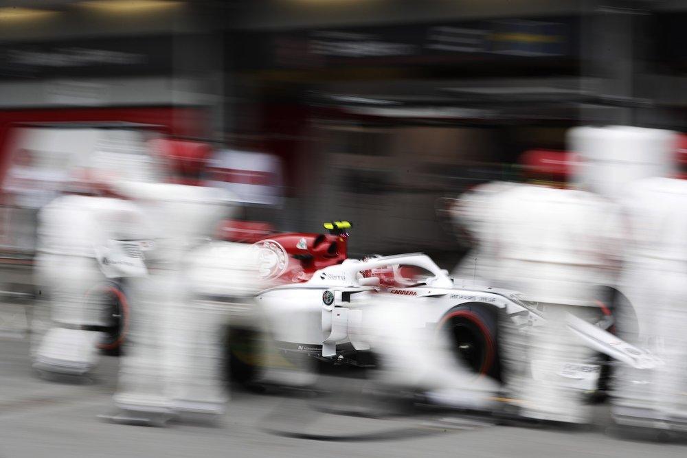 P 2018 Charles Leclerc | Sauber C37 | 2018 Azerbaijan GP P6 2 copy.jpg