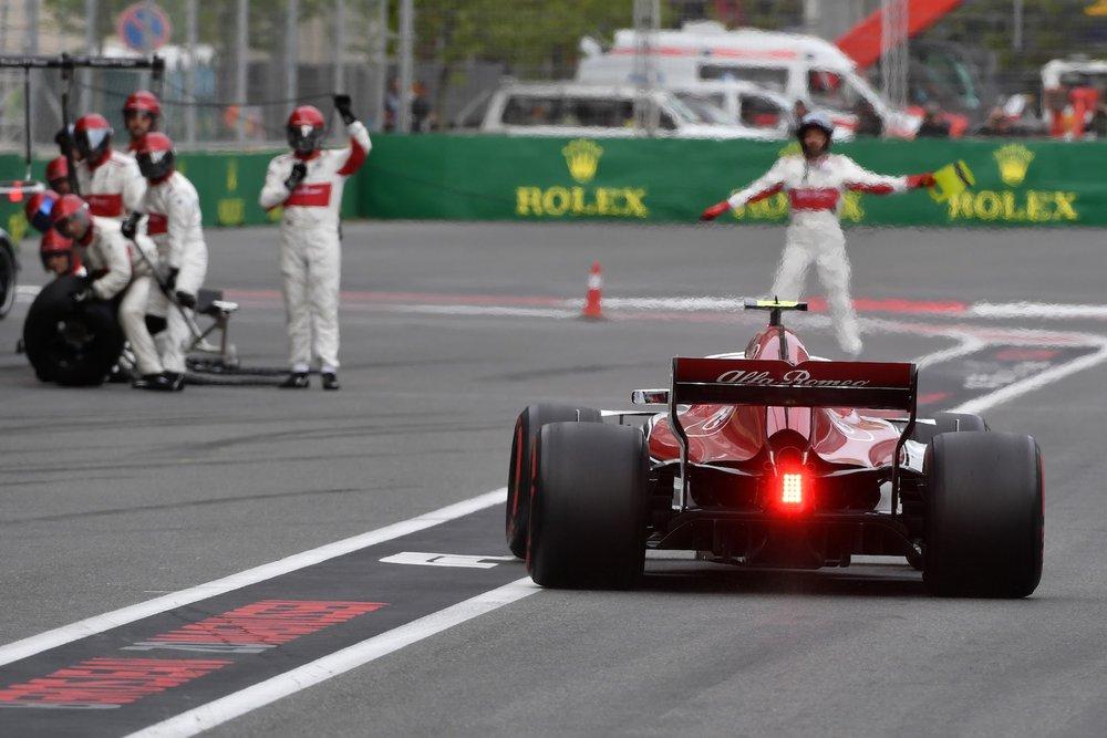 P 2018 Charles Leclerc | Sauber C37 | 2018 Azerbaijan GP P6 3 copy.jpg
