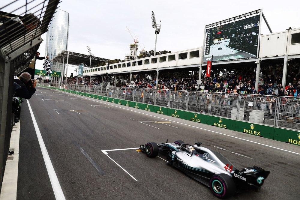 U 2018 Lewis Hamilton | Mercedes W09 | 2018 Azerbaijan GP winner 2 copy.jpg