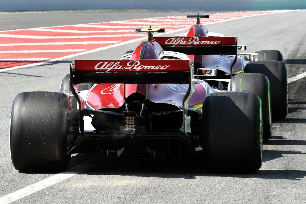 2018 Charles Leclerc | Sauber C37 | 2018 Spanish GP FP1 2 copy.jpg
