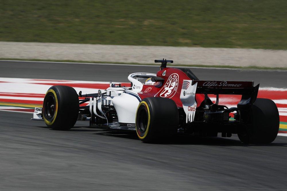 2018 Marcus Ericsson | Sauber C37 | 2018 Spanish GP FP1 1 copy.jpg