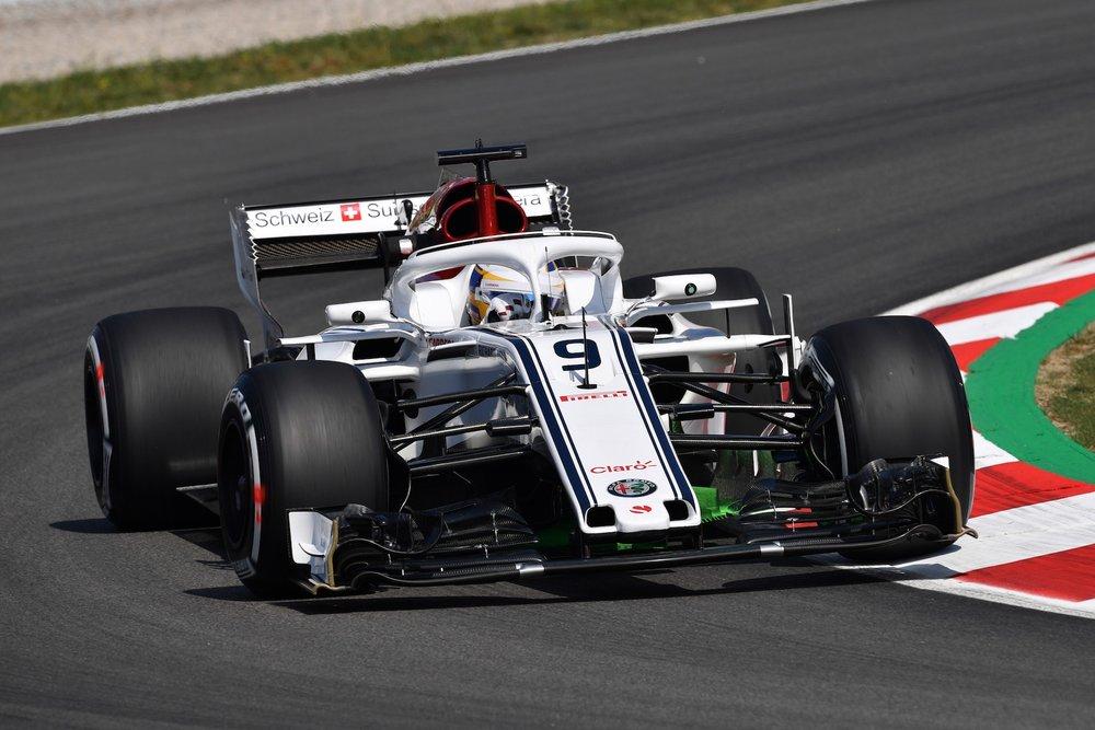 2018 Marcus Ericsson | Sauber C37 | 2018 Spanish GP FP1 2 copy.jpg