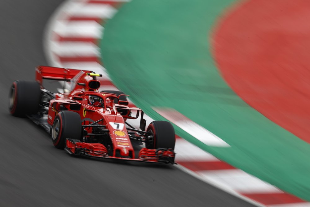 2018 Kimi Raikkonen | Ferrari SF71H | 2018 Spanish GP FP3 1 copy.jpg