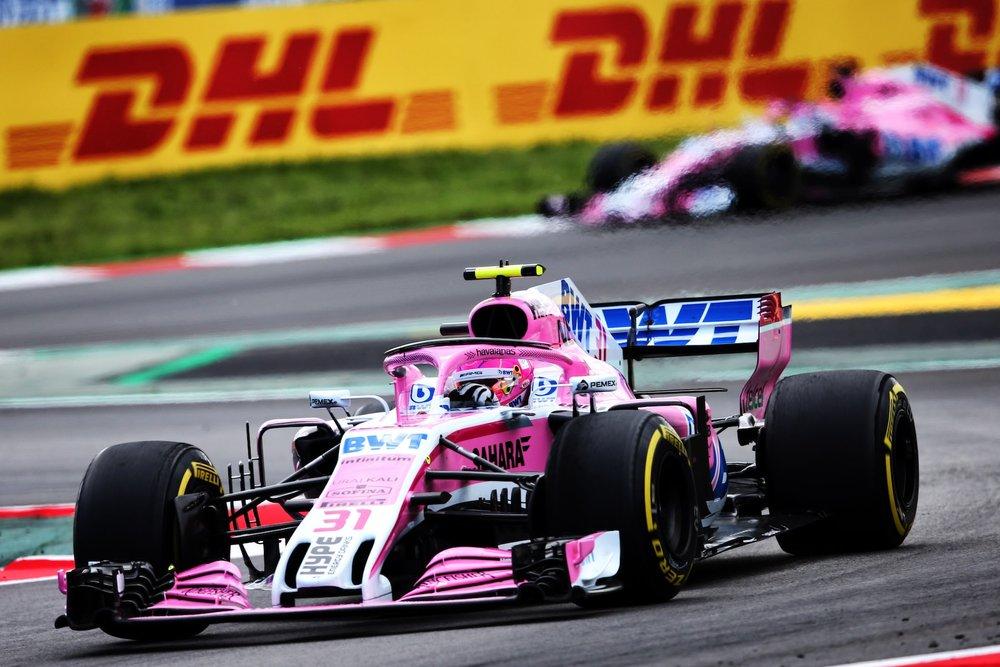 G 2018 Esteban Ocon | Force India VJM10 | 2018 Spanish GP 2 copy.jpg