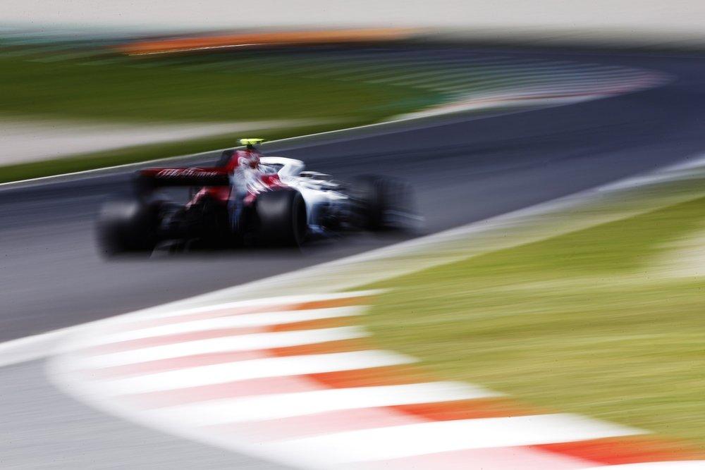 H 2018 Charles Leclerc | Sauber C37 | 2018 Spanish GP 1 copy.jpg