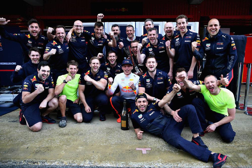Z 2018 Max Verstappen | Red Bull RB14 | 2018 Spanish GP P3 1 Photo by Mark Thompson copy.jpg