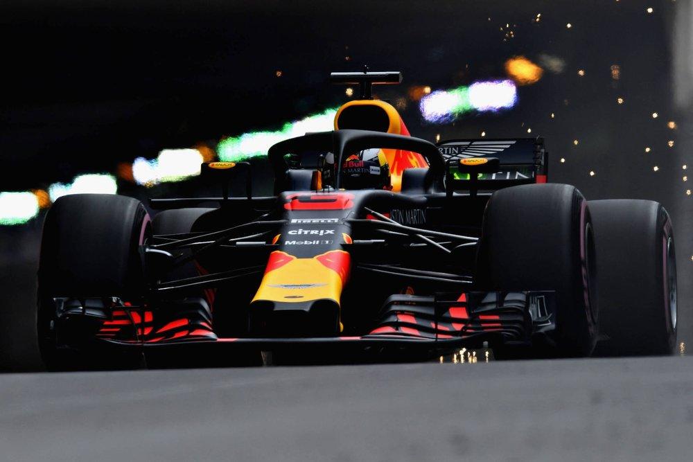 2018 Daniel Ricciardo | Red Bull RB14 | 2018 Monaco GP FP1 2 Photo by Dan Mullan copy.jpg