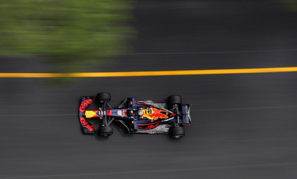 2018 Daniel Ricciardo | Red Bull RB14 | 2018 Monaco GP FP2 1 Photo by Mark Thompson copy.jpg