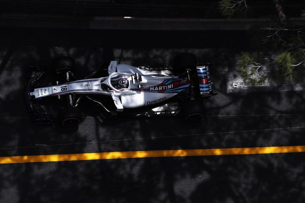 2018 Lance Stroll | Williams FW41 | 2018 Monaco GP FP2 1 copy.jpg