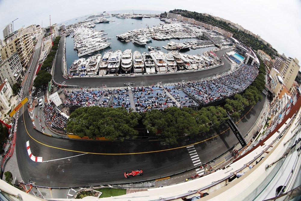 2018 Kimi Raikkonen | Ferrari SF71H | 2018 Monaco GP FP2 2 copy.jpg