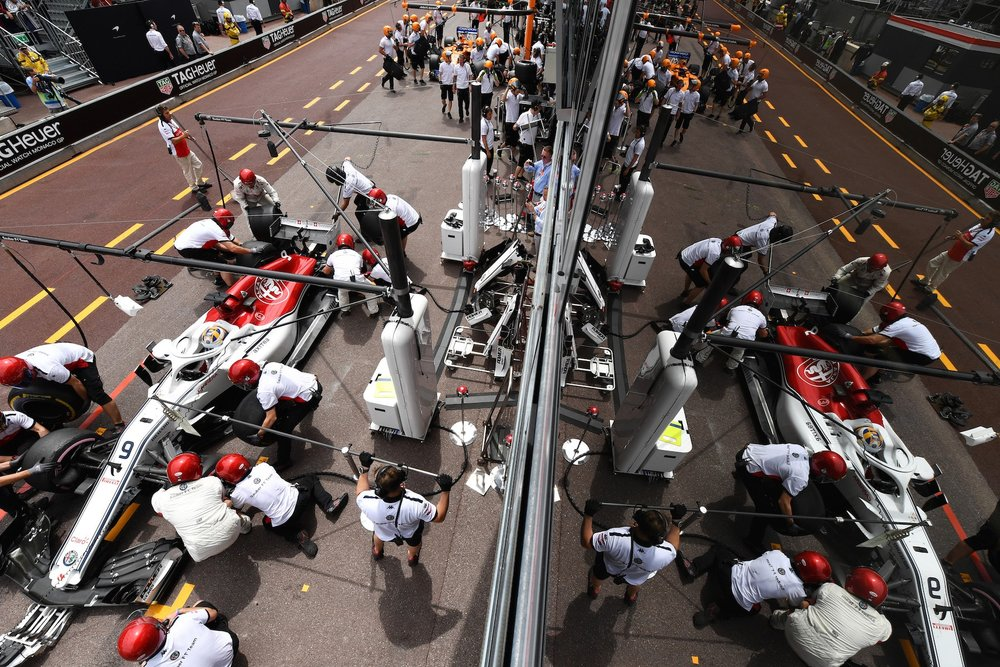 2018 Marcus Ericsson | Sauber C37 | 2018 Monaco GP FP2 1 copy.jpg