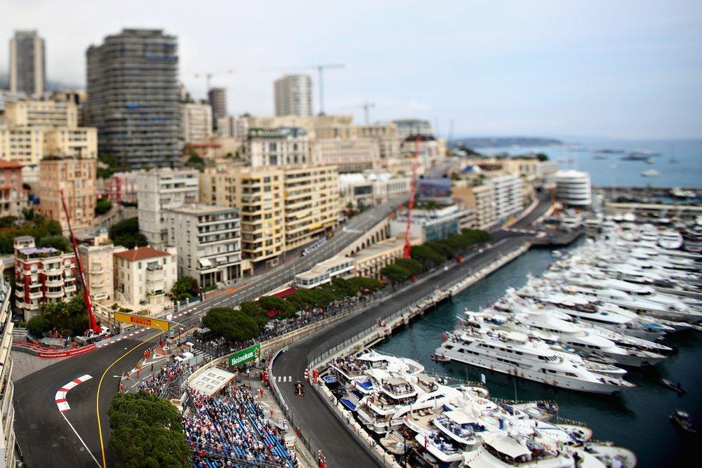 2018 Max Verstappen | Red Bull RB14 | 2018 Monaco GP FP2 4 Photo by Mark Thompson copy.jpg
