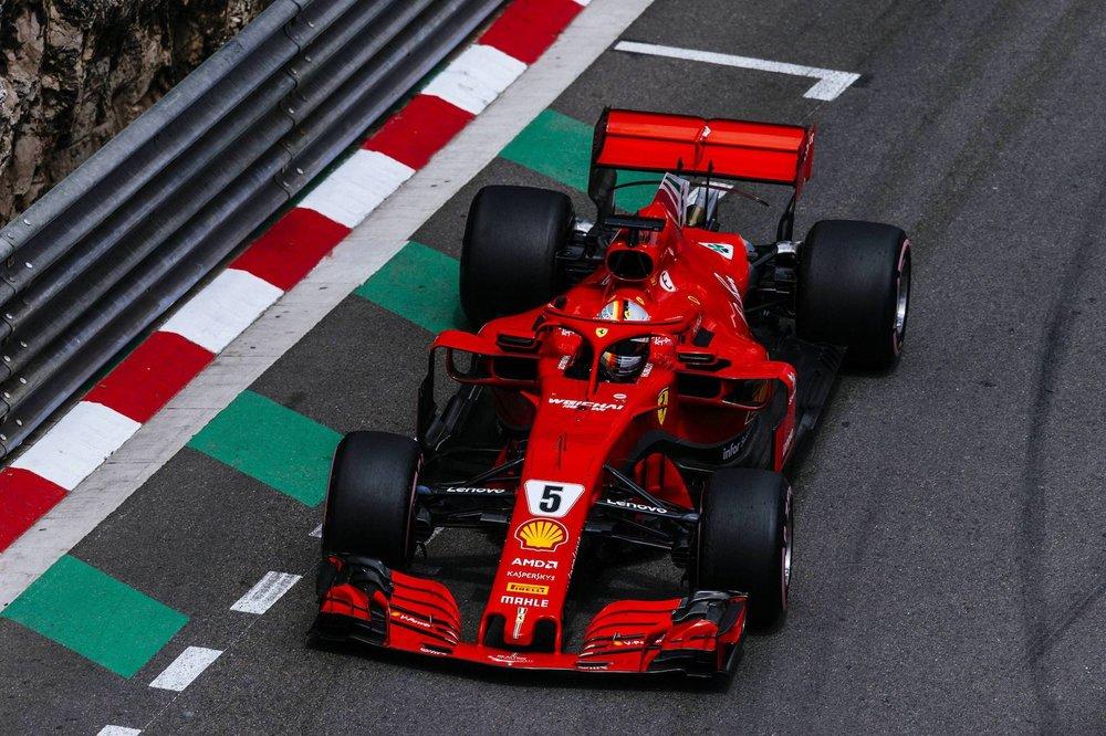 2018 Sebastian Vettel | Ferrari SF71H | 2018 Monaco GP FP2 1 copy.jpg