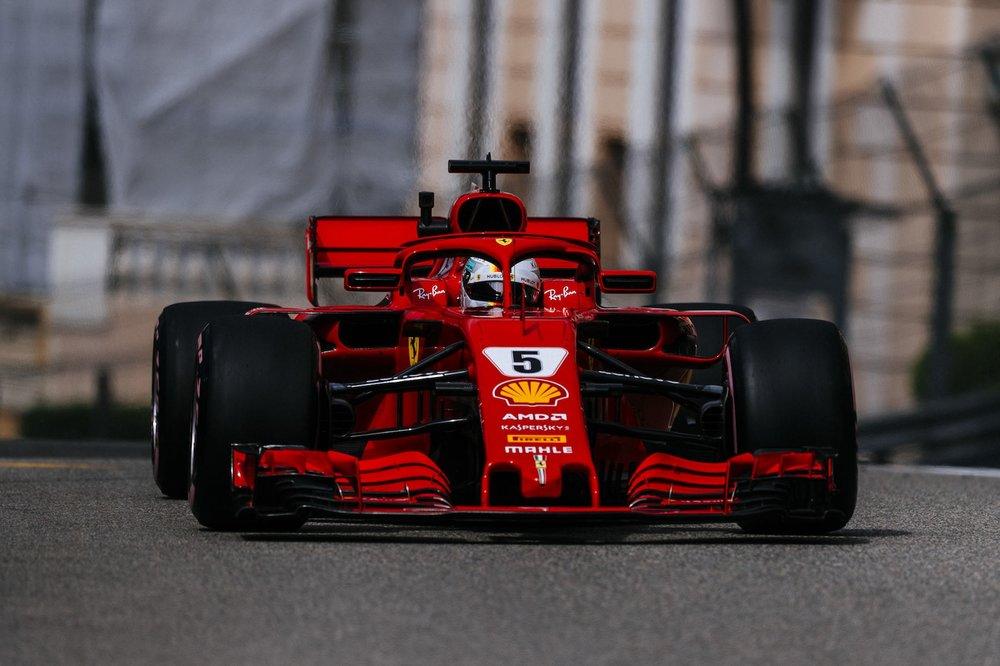 2018 Sebastian Vettel | Ferrari SF71H | 2018 Monaco GP FP2 2 copy.jpg