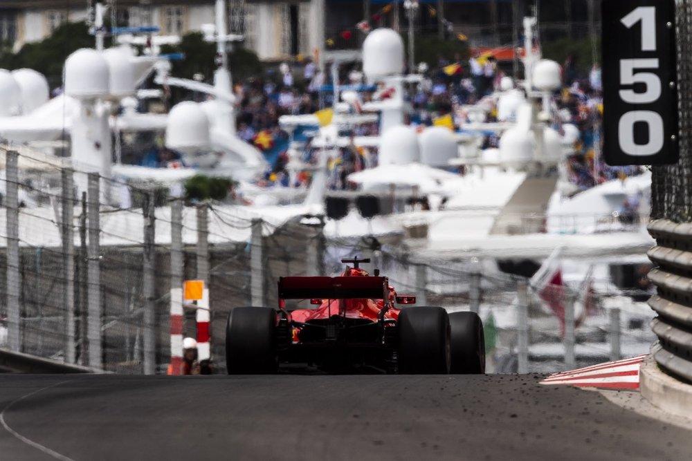 2018 Kimi Raikkonen | Ferrari SF71H | 2018 Monaco GP FP3 1 copy.jpg