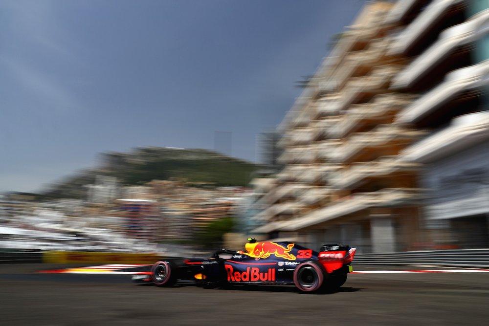 2018 Max Verstappen | Red Bull RB14 | 2018 Monaco GP FP3 1 copy.jpg