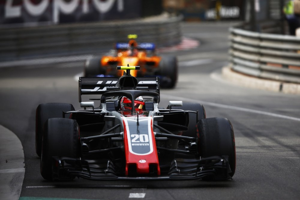 F 2018 Kevin Magnussen | Haas VF18 | 2018 Monaco GP 2 copy.jpg