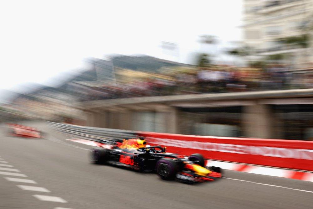 H 2018 Daniel Ricciardo | Red Bull RB14 | 2018 Monaco GP winner 3 Photo by Dan Istitene copy.jpg