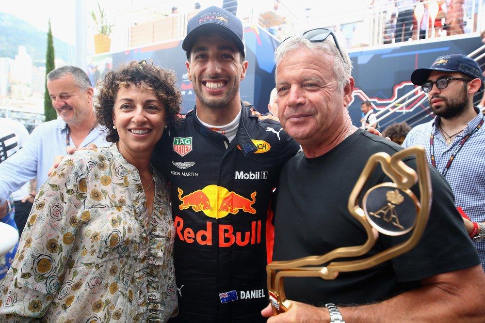 Y 2018 Daniel Ricciardo with parents Grace and Joe after winning Monaco GP copy.jpg