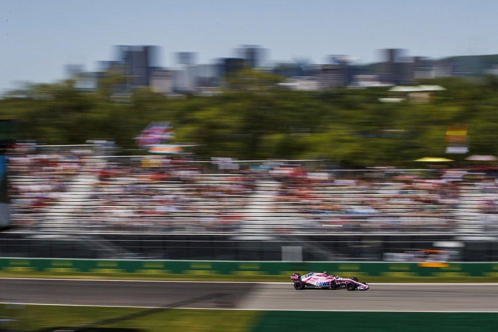 2018 Esteban Ocon | Force India VJM10 | 2018 Canadian GP FP2 1 copy.jpg