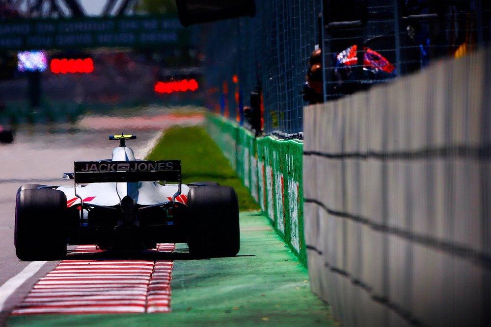 2018 Kevin Magnussen | Haas VF18 | 2018 Canadian GP FP2 1 copy.jpg