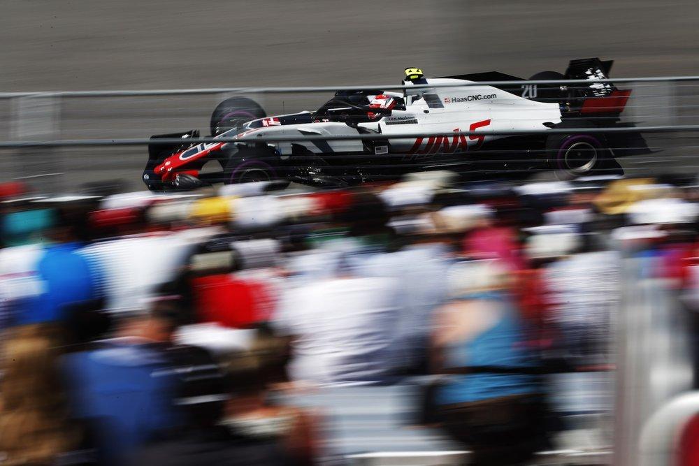 2018 Kevin Magnussen | Haas VF18 | 2018 Canadian GP FP2 2 copy.jpg