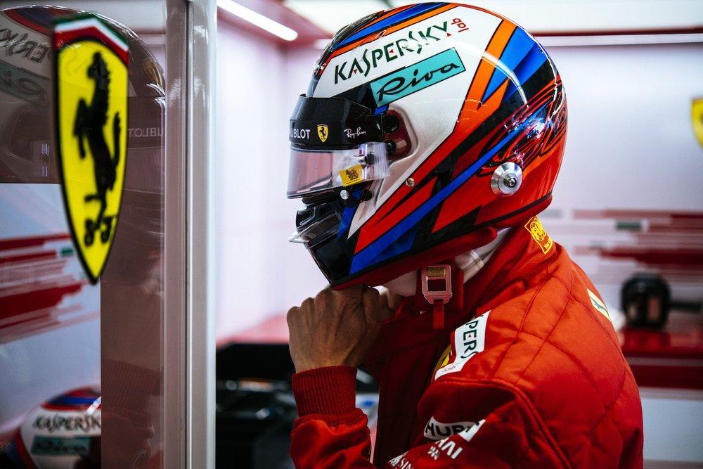 2018 Kimi Raikkonen | Ferrari SF71H | 2018 Canadian GP FP2 1 copy.jpg