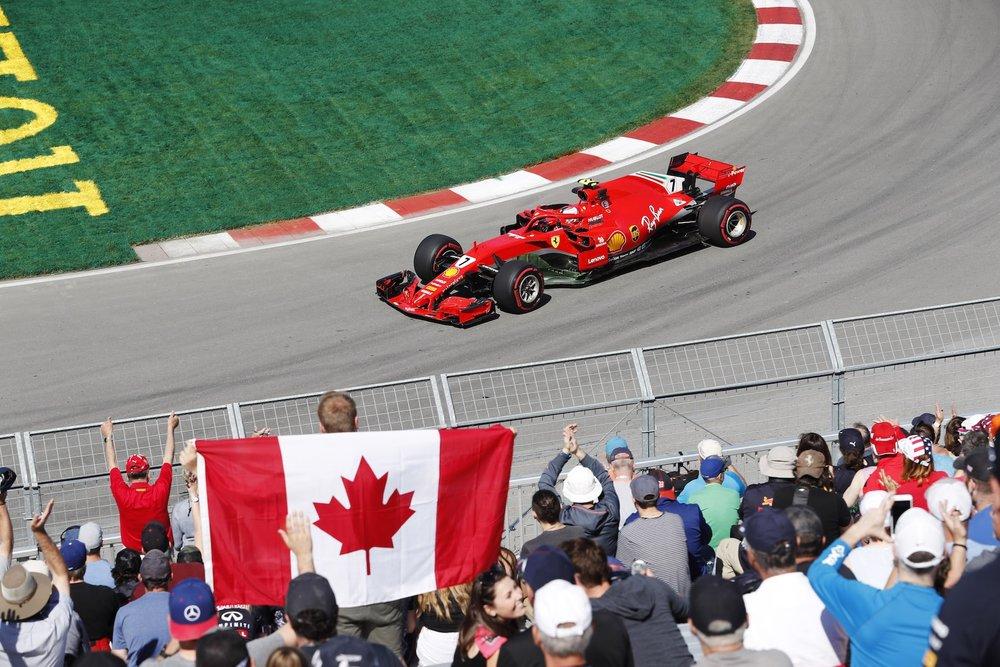 2018 Kimi Raikkonen | Ferrari SF71H | 2018 Canadian GP FP2 2 copy.jpg