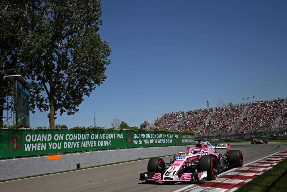 2018 Sergio Perez | Force India VJM10 | 2018 Canadian GP FP2 2 copy.jpg