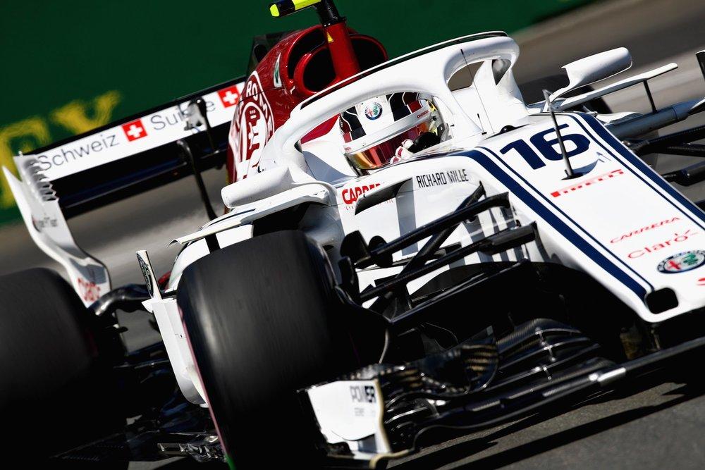 2018 Charles Leclerc | Sauber C37 | 2018 Canadian GP Q 1 copy.jpg