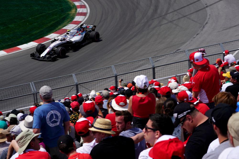 H 2018 Sergey Sirotkin | Williams FW41 | 2018 Canadian GP 1 copy.JPG