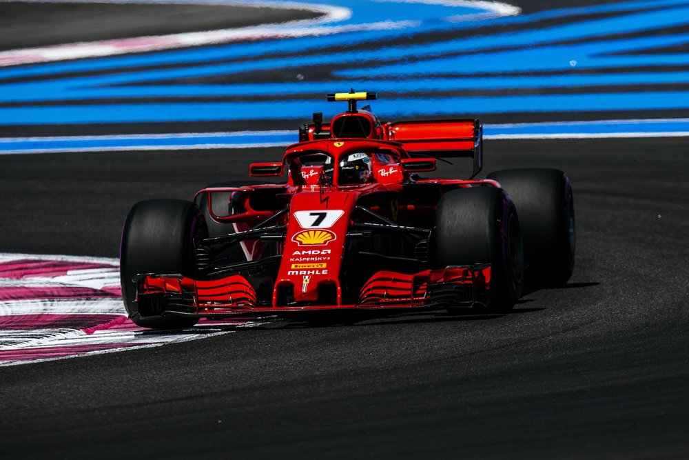 2018 Kimi Raikkonen | Ferrari SF71H | 2018 France GP FP2 1 copy.jpg
