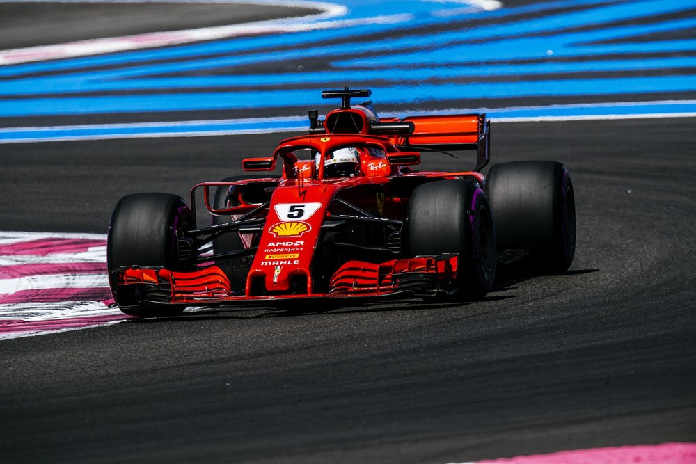2018 Sebastian Vettel | Ferrari SF71H | 2018 France GP FP2 2 copy.jpg