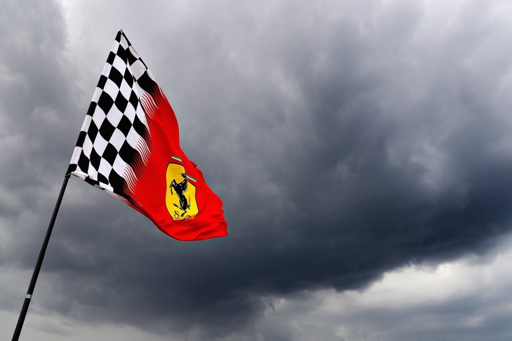 2018 Ferrari Flag | 2018 French GP 1 copy.jpg