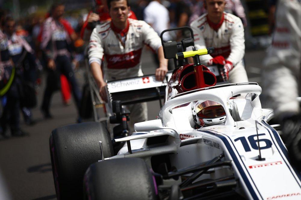 K 2018 Charles Leclerc | Sauber C37 | 2018 French GP 1 copy.jpg