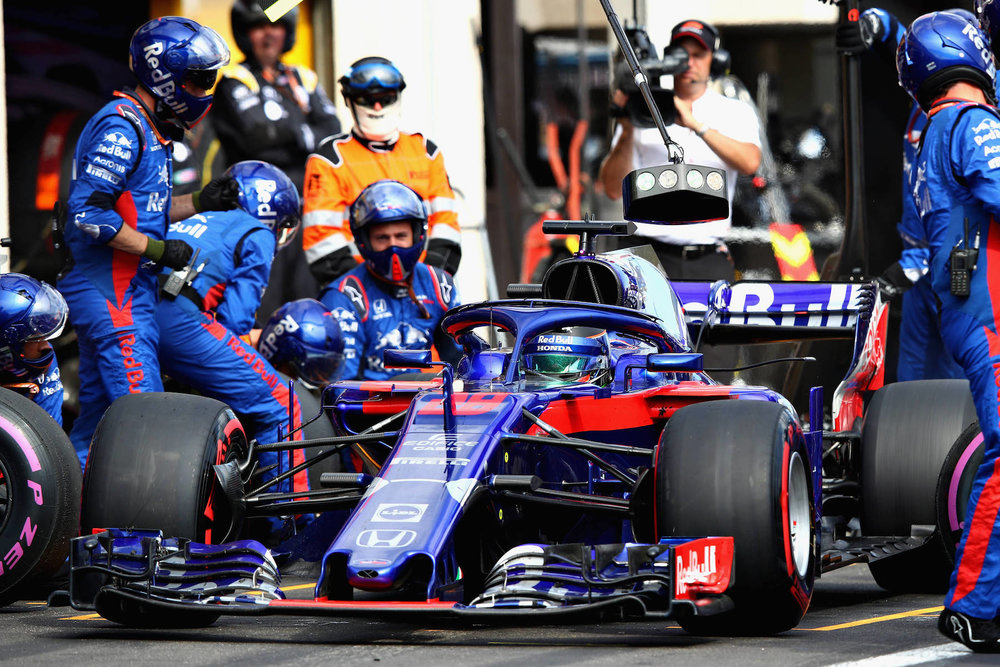 P 2018 Brendon Hartley | Toro Rosso STR13 | 2018 French GP 1 copy.jpg
