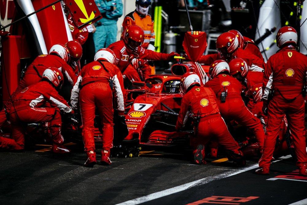 P 2018 Kimi Raikkonen | Ferrari SF71H | 2018 French GP 1 copy.jpg