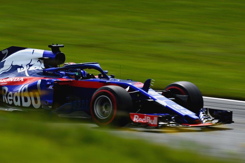 2018 Brendon Hartley | Toro Rosso STR13 | 2018 Austrian GP FP1 1 copy.jpg