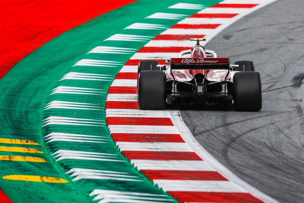 2018 Charles Leclerc | Sauber C37 | 2018 Austrian GP FP2 1 copy.jpg